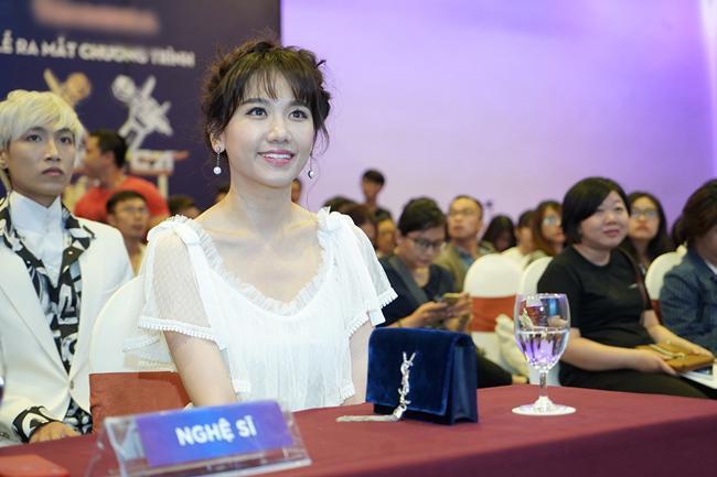 """Hari Won: """"Trấn Thành nhắc đến Tiến Đạt, tôi không khó chịu vì mình không làm gì sai"""""""