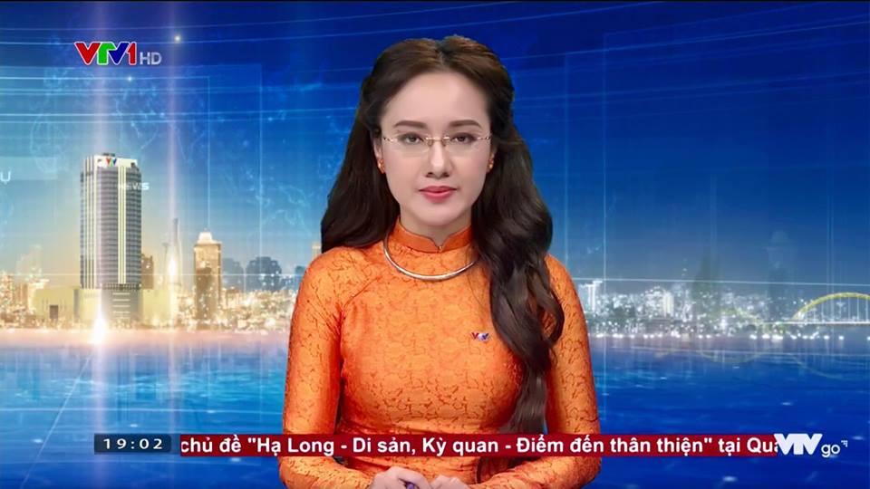 Rời VTV, BTV Hoài Anh lần đầu khoe tóc ngắn, khác hẳn hình ảnh dịu dàng trước đây