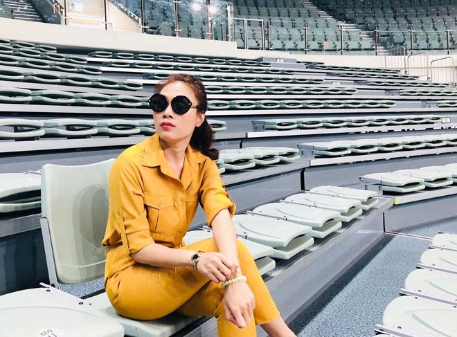 Mỹ Tâm làm được điều không tưởng: Tổ chức hòa nhạc ở Hàn Quốc