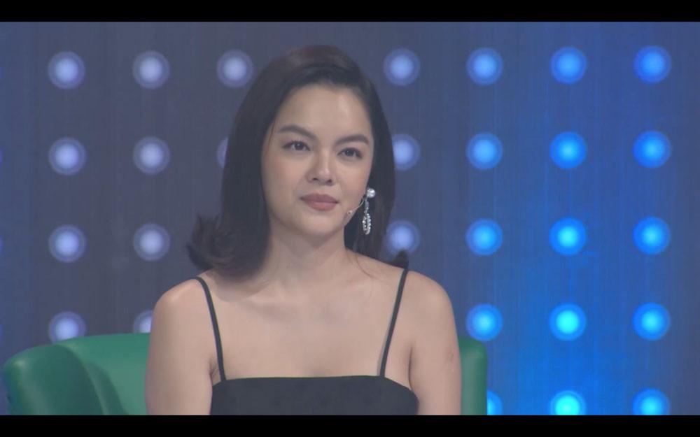 Phạm Quỳnh Anh xúc động trước nam thí sinh có giọng hát giống Wanbi Tuấn Anh