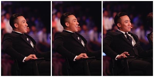 Loạt khoảnh khắc sao nam Việt hạnh phúc dõi theo người yêu biểu diễn: Cả thế giới như dừng lại!