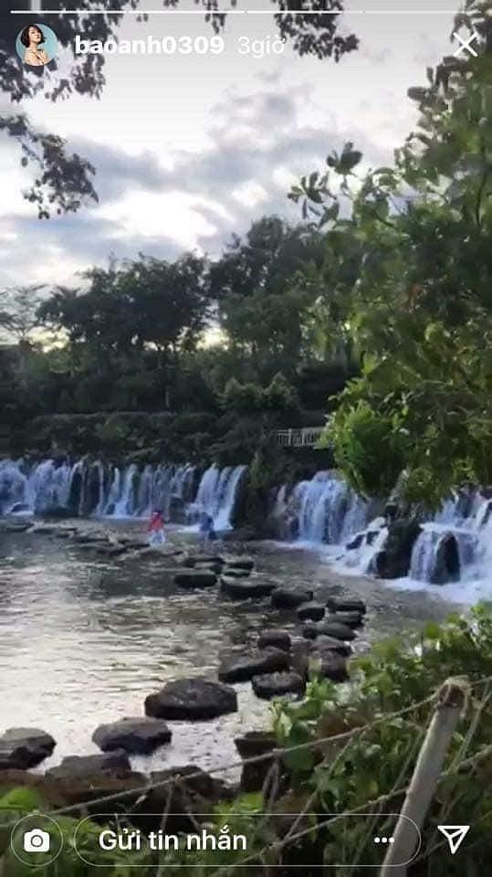 Hồ Quang Hiếu nói gì về nghi vấn tái hợp Bảo Anh sau khi lộ ảnh cùng đi du lịch đến một địa điểm?