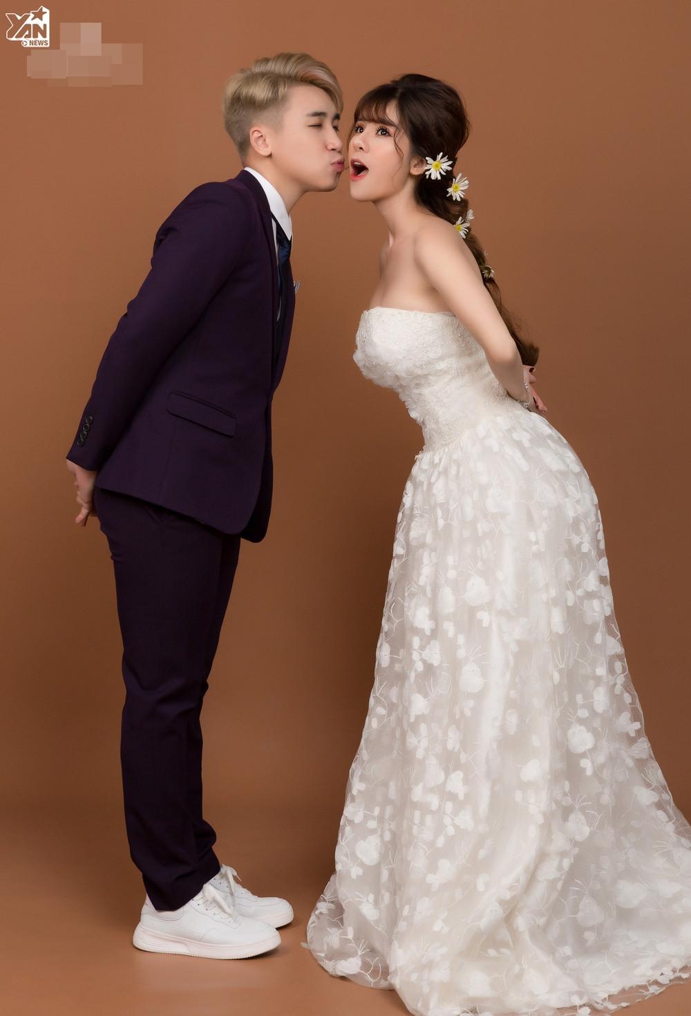 HOT: Lộ ảnh cưới tình bể bình của Vlogger Huy Cung, chính thức xác nhận đã là chồng người ta