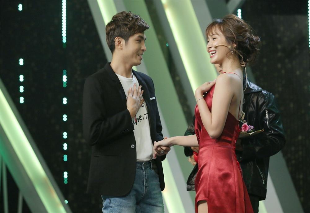 Vừa rời chương trình hẹn hò, thánh nữ bolero Jang Mi và chàng trai du học đã chia tay