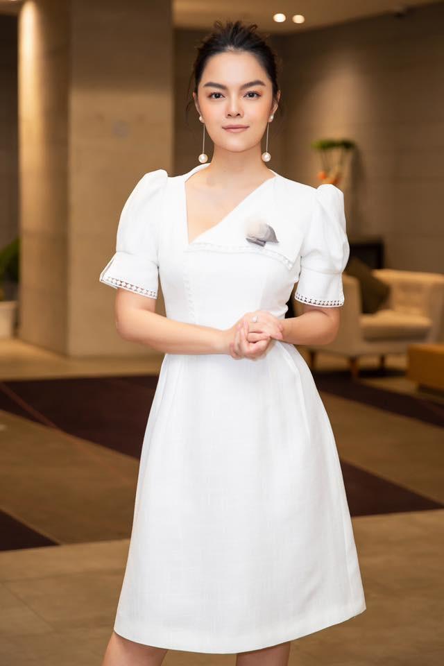 Hậu đệ đơn ly hôn, Phạm Quỳnh Anh lần đầu tiết lộ về mối quan hệ với Quang Huy