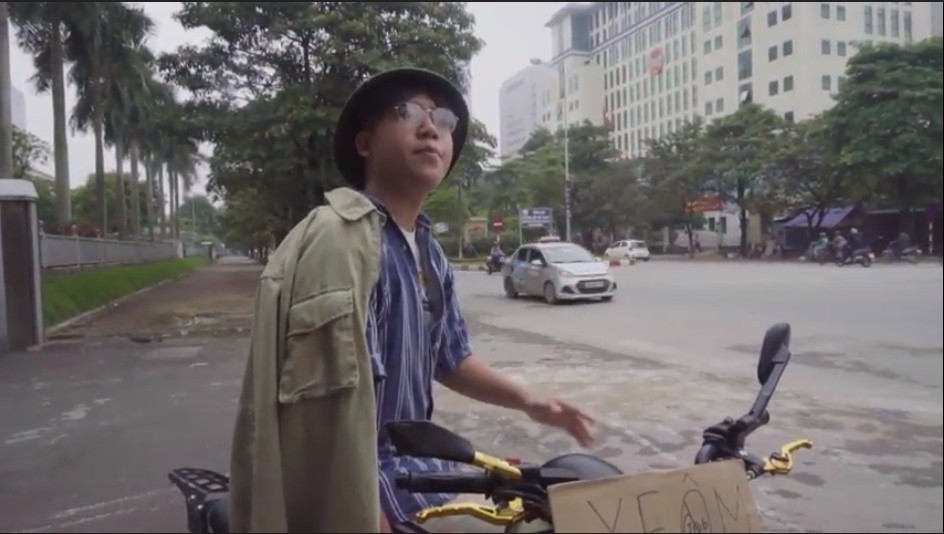 Thêm một bản cover HongKong1 khiến cộng đồng sinh viên phát khóc vì chuẩn không cần chỉnh