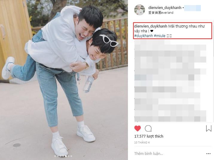 Clip: Duy Khánh sang chấn tâm lý khi bị Miu Lê vào tận nhà vệ sinh… ép cưới