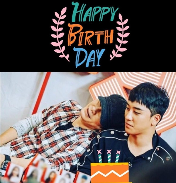 Đã 1 năm rồi, fan vẫn chưa thể hết thương cậu út Seungri khóc thút thít vì được bố Yang xem trọng