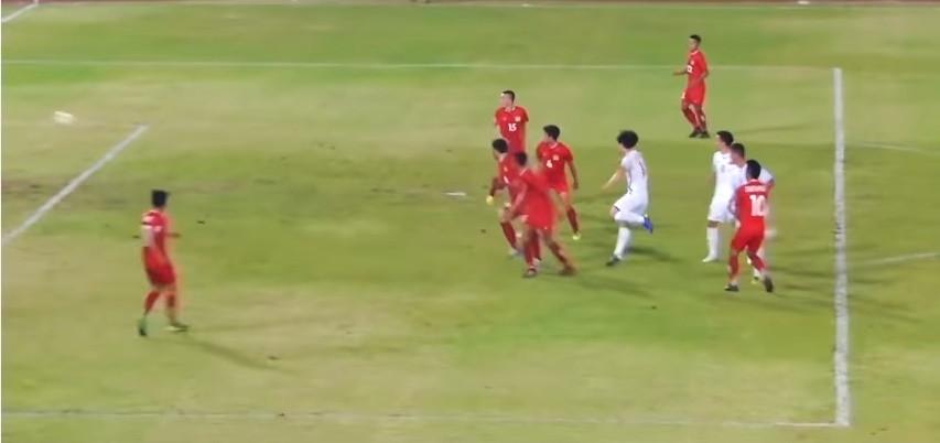 Dàn sao Việt cùng nhau hòa giọng, phát hành hẳn MV cổ vũ đội tuyển Việt Nam đá chung kết AFF Cup