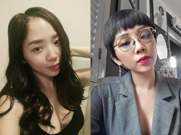 Cắt tóc tomboy: Khởi My, Hương Giang cực ngầu nhưng Nhã Phương, Hari mới đỉnh nhất