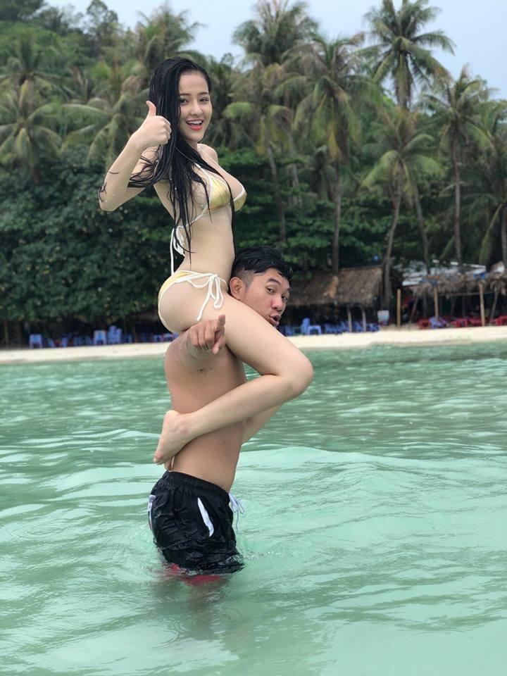 Lương Bằng Quang bật mí thái độ hiện tại của gia đình với bạn gái hot face Ngân 98