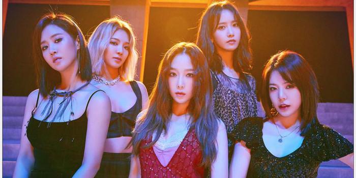 Fan nở mũi với loạt thành tích đáng nể của các nhóm nhạc nữ hàng đầu Kpop trong năm 2018