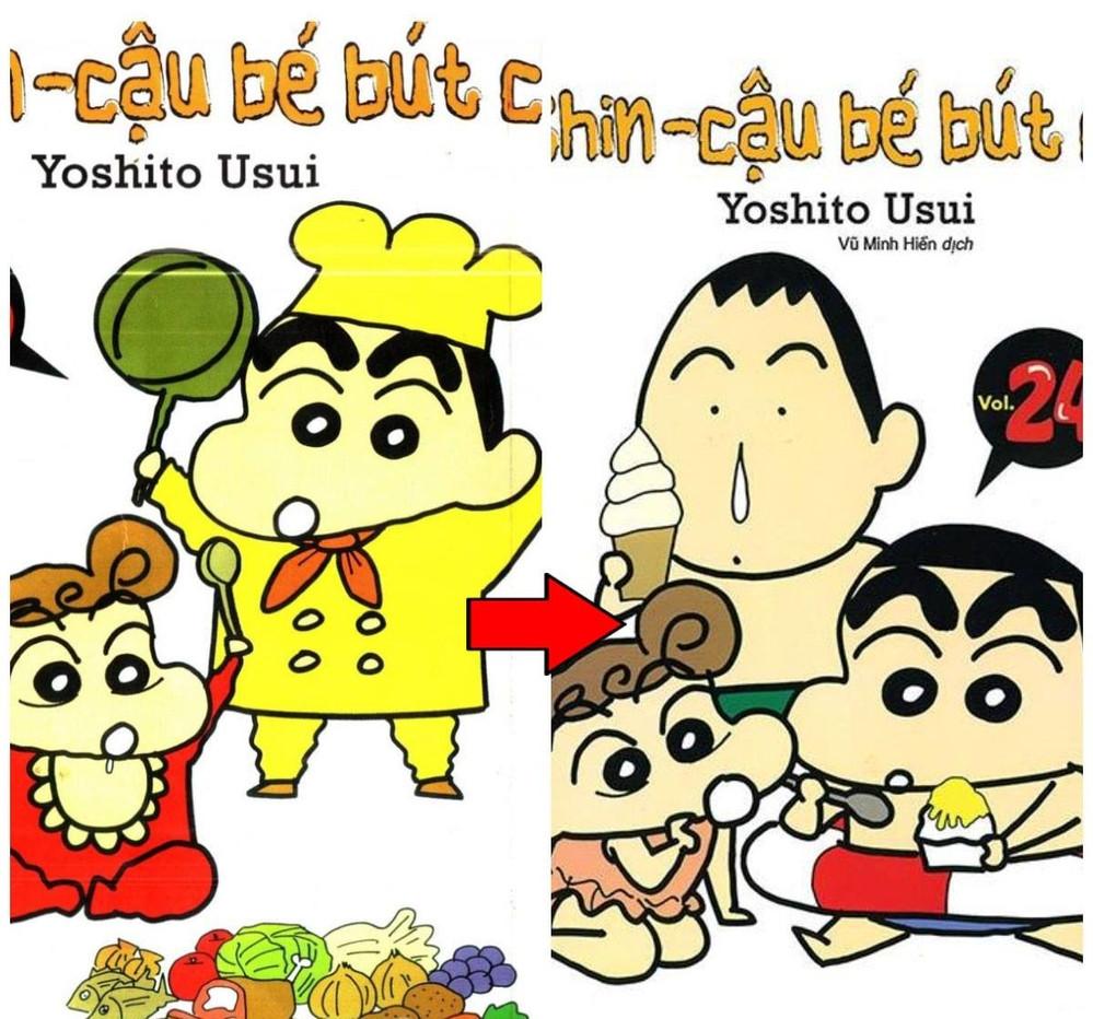 Shin - Cậu Bé Bút Chì: Là câu chuyện có thật đầy bi kịch của bé Shinnosuke 5 tuổi?