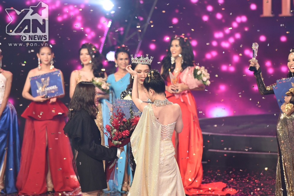 Đã tìm được người kế nhiệm Hương Giang tham dự Hoa hậu Chuyển giới Quốc tế 2019