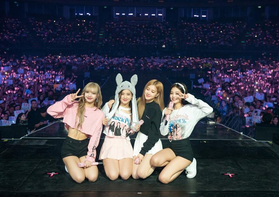 YG hứa thì chưa chắc nhưng Jennie hứa comeback thì ăn mừng từ giờ là vừa Blink ơi!