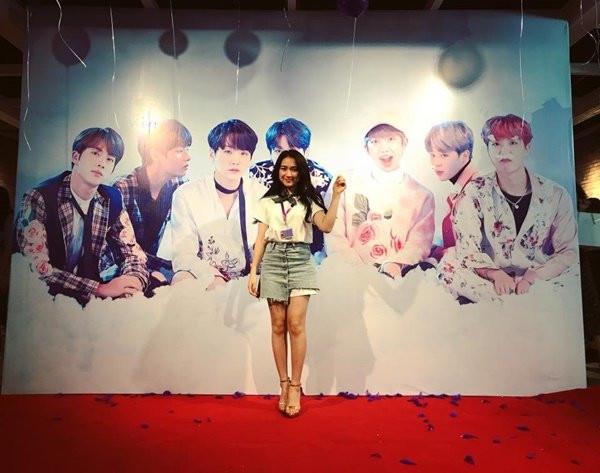 Khi sao Việt là fan cuồng Kpop: Người được khen tới tấp, người bị ném đá tơi bời