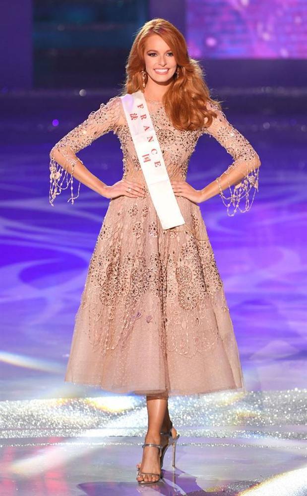 Cuộc chiến Hoa hậu của các hoa hậu 2018 quá khốc liệt: HHen Niê của Việt Nam không thể vào top 5