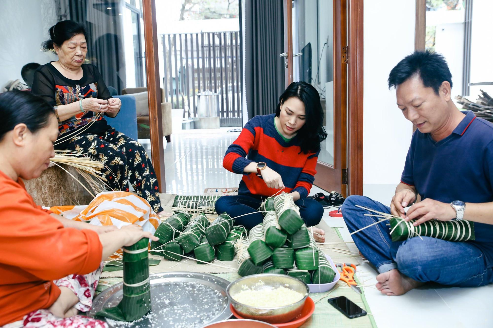 Đây chính là những sao Việt hiếm hoi không chạy show dịp Tết dù nhận được mức thu nhập khủng