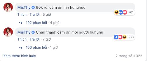 Mượn Sơn Tùng kiếm fame, mỹ nhân Việt này bị CĐM tấn công không thương tiếc ngày đầu năm