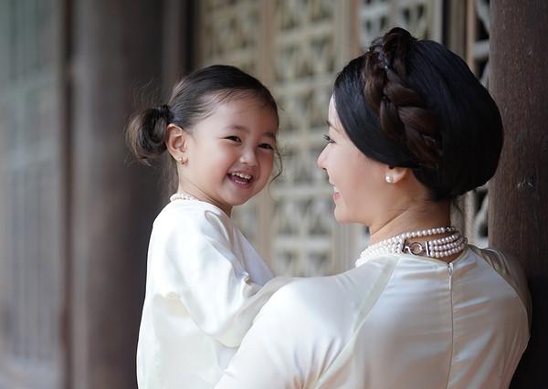 Chưa lớn đã được nhắm ngôi Hoa hậu, bản sao Bảo Anh ứng viên số 1, con gái Hồng Đăng chẳng vừa