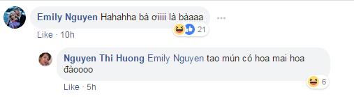Chia sẻ MV Mượn Rượu Tỏ Tình, mẹ Bích Phương hỏi luôn Emily vài chiêu giúp con gái thoát ế