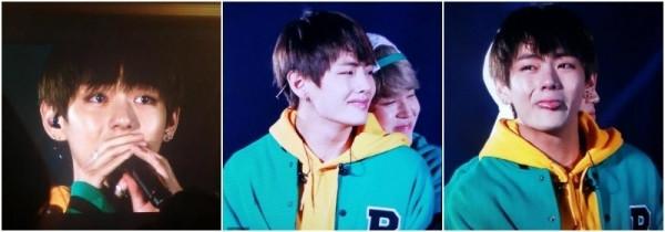 """V (BTS) – từ """"cậu bé nông dân"""" năm nào nay đã trở thành idol Kpop """"vạn người mê"""""""
