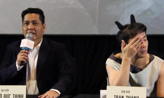 Đức Thịnh: Trấn Thành đã sai với tôi, đáng ra phải đăng trạng thái bảo vệ cả hai phim