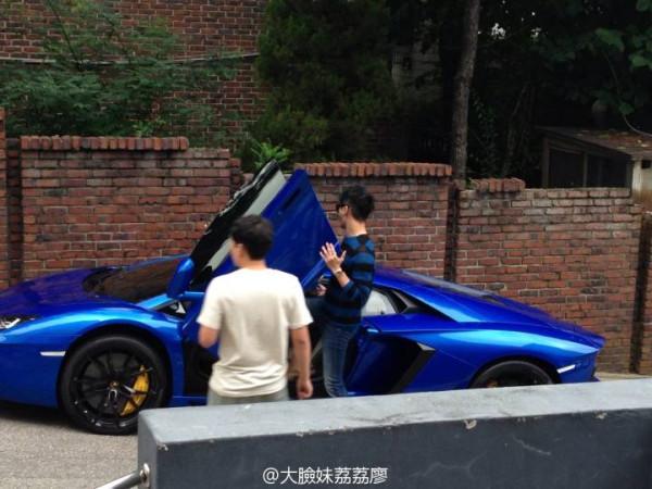Những nam thần sở hữu siêu xe đắt nhất Kbiz, G-Dragon và Junsu đều xếp sau anh chàng này