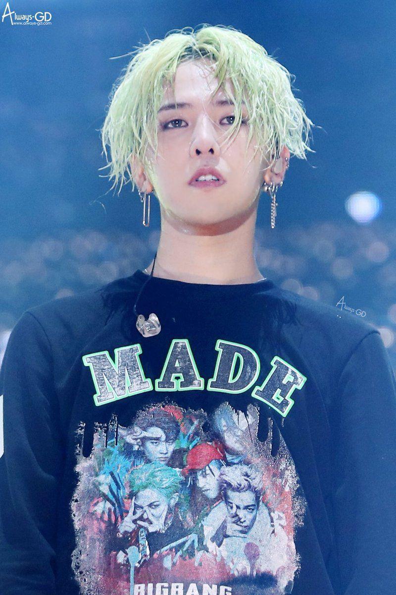 G-Dragon chính thức trở lại MXH sau gần 1 năm, tung thính cho bài hát mới sau ngày xuất ngũ?