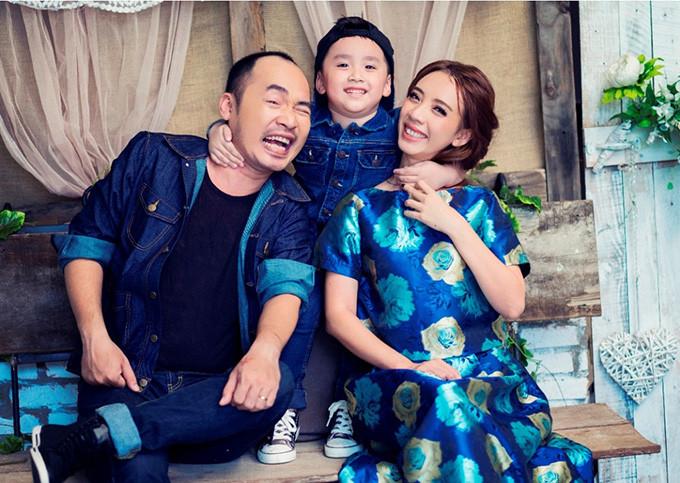 Muôn kiểu vợ chồng sao Việt khi làm phim chung: Có người phải trốn để chồng yêu người khác