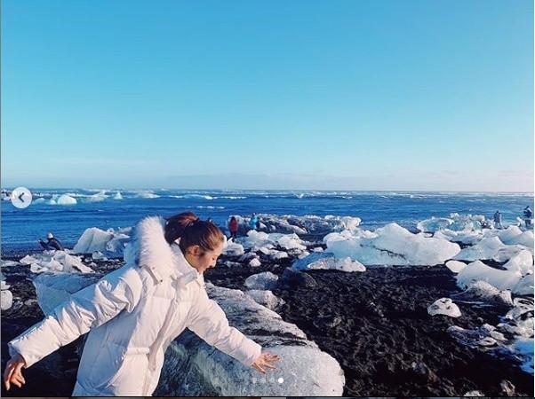 Rộ nghi án Bảo Anh - Hồ Quang Hiếu đi du lịch chung ngày Valentine, fan: Quay lại đi