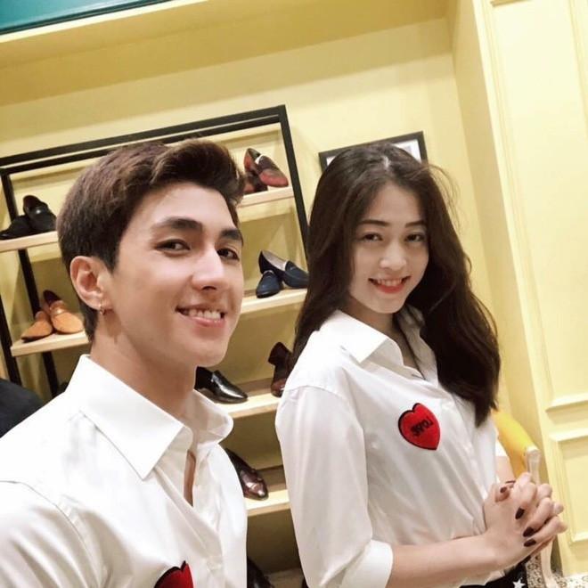 Những cặp sao trẻ tài sắc cả đôi, được fan ủng hộ, khen ngợi xứng đôi vừa lứa