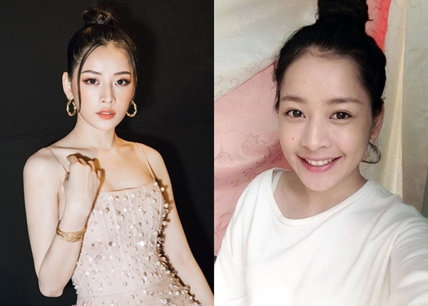 Đọ mặt mộc của các hot girl Việt: Link Ka ngây thơ đúng tuổi nhưng vẫn không thể đọ được với người này