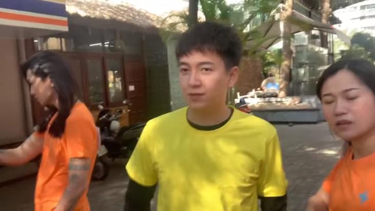 Tin được không Running Man bản Việt lộ dàn cast chính thức chỉ vì sự bất cẩn của Lan Ngọc