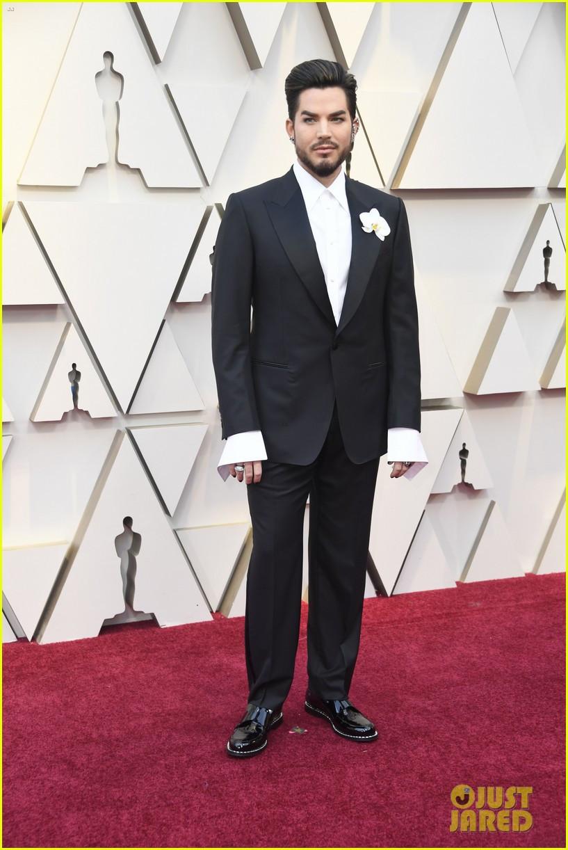 Thảm đỏ Oscar 2019: Lady Gaga đã lộ diện, dàn Con nhà siêu giàu châu Á đọ sắc cực gắt với siêu anh hùng Marvel, DC