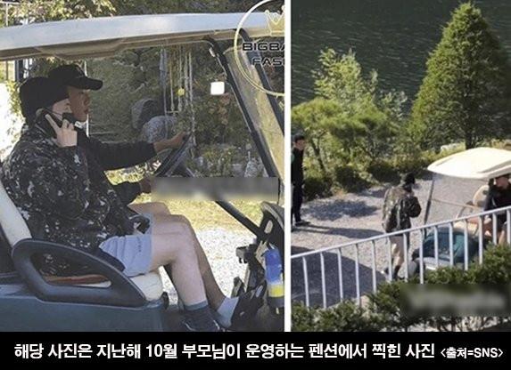 Mối thù YG - Dispatch tiếp diễn: G-Dragon bị tố nghỉ quá ngày và đây là án phạt phải nhận