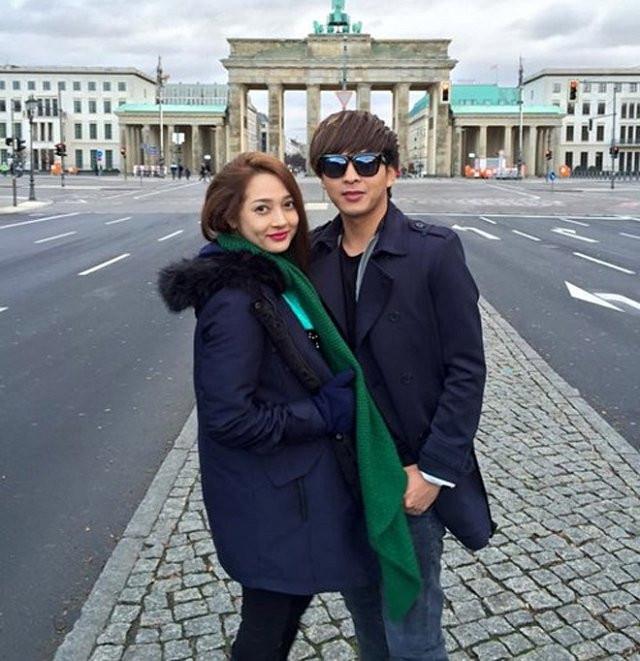 Cặp đôi lạ đời nhất năm: Hồ Quang Hiếu - Bảo Anh  chia tay xong vẫn rủ nhau du lịch, tâm sự mỗi khi buồn