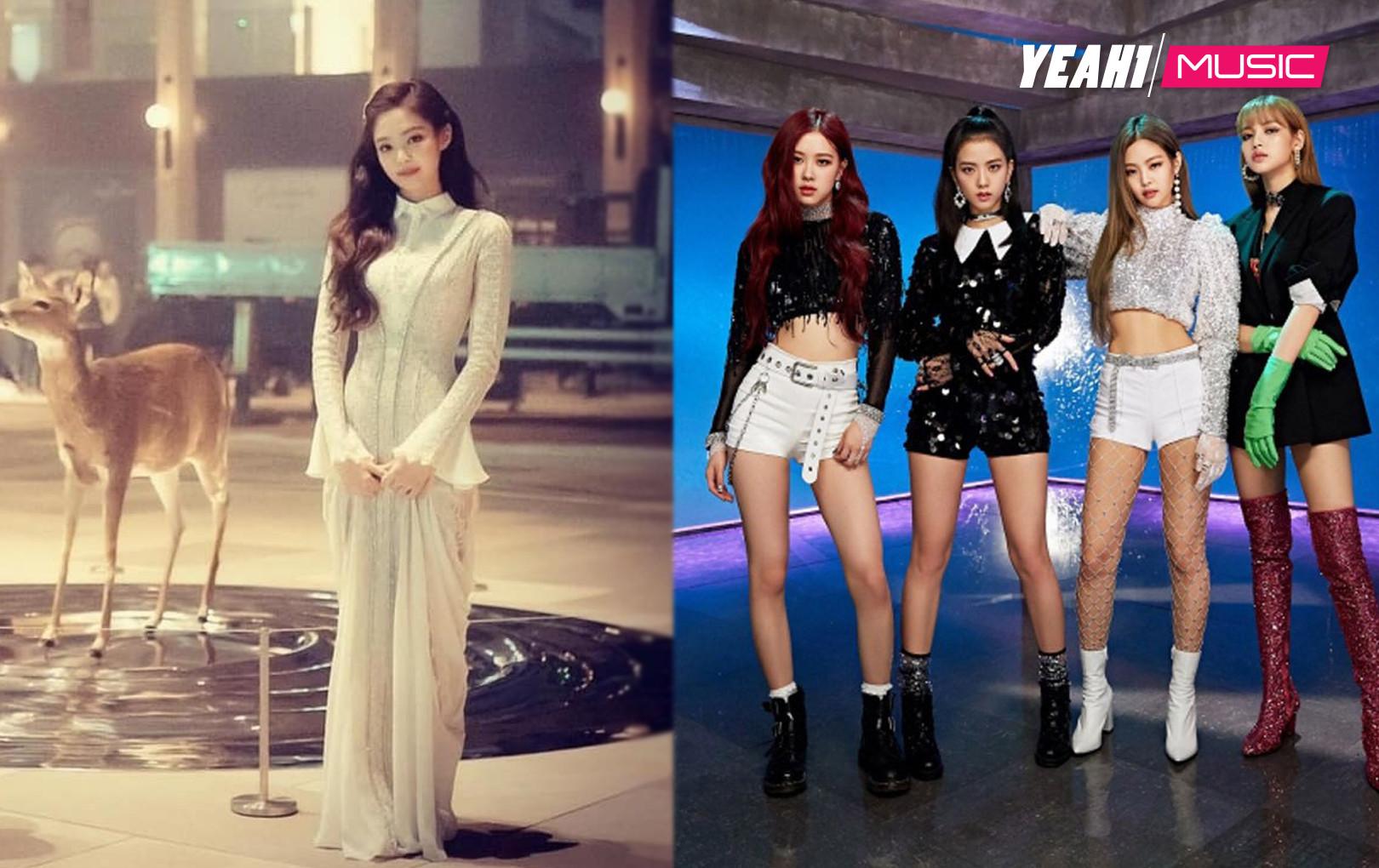 Chưa kịp comeback, fan tức giận vì Black Pink bị biến thành 'Jennie và những người bạn'