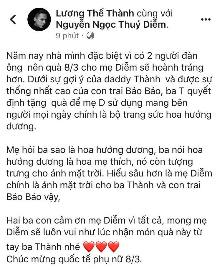 Mỹ nhân Việt khoe quà 8/3: Toàn đồ đắt tiền nhưng quà của Hồ Ngọc Hà là vô giá