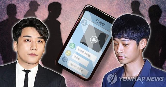 Rùng mình với nội dung tin nhắn đầy nhạy cảm của Jung Joon Young khoe chiến tích vui chơi tập thể, tặng phụ nữ làm quà Giáng sinh