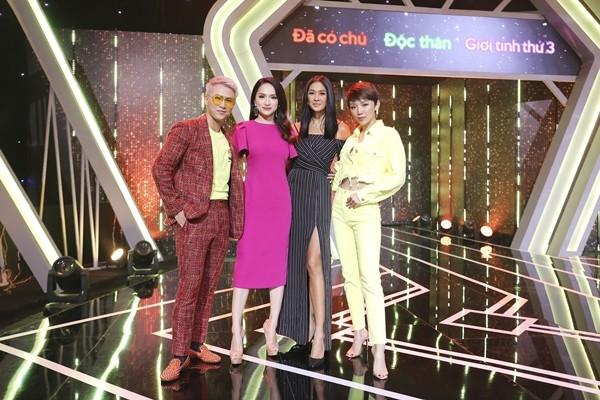 Trả vương miện vẫn không hết hot, Hương Giang sẽ làm host Vietnam Next Top Model 2019