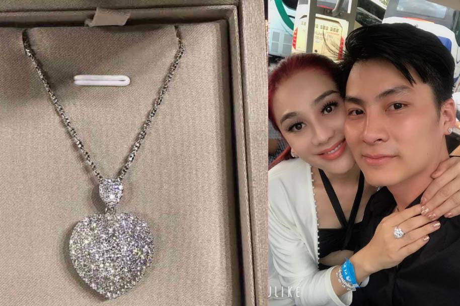 Mất dây chuyền hơn 100 triệu chồng tặng, Lâm Khánh Chi tố cáo kẻ ăn cắp nhưng vẫn phải ngậm đắng nuốt cay bỏ qua