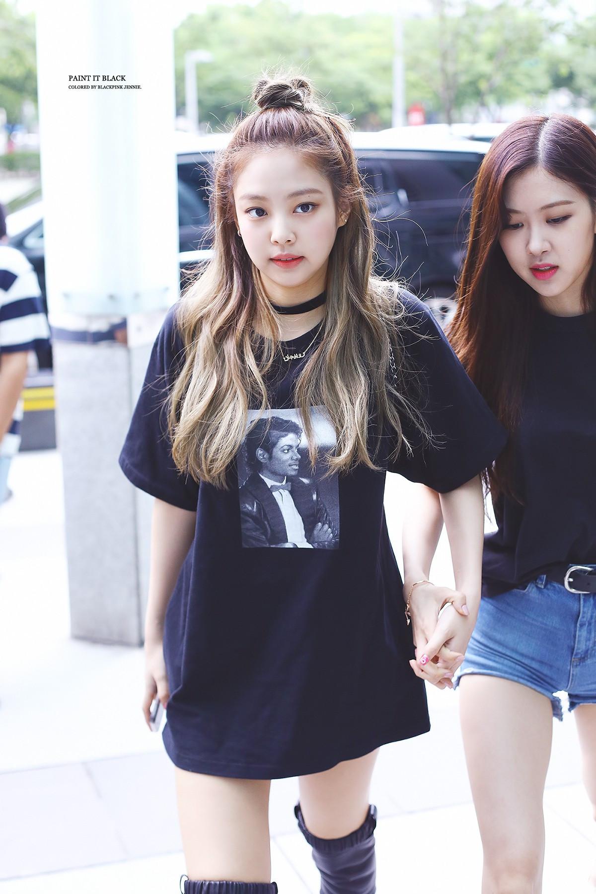 Fan rầm rộ mở cuộc bình chọn những kiểu tóc đẹp của Jennie (Black Pink)