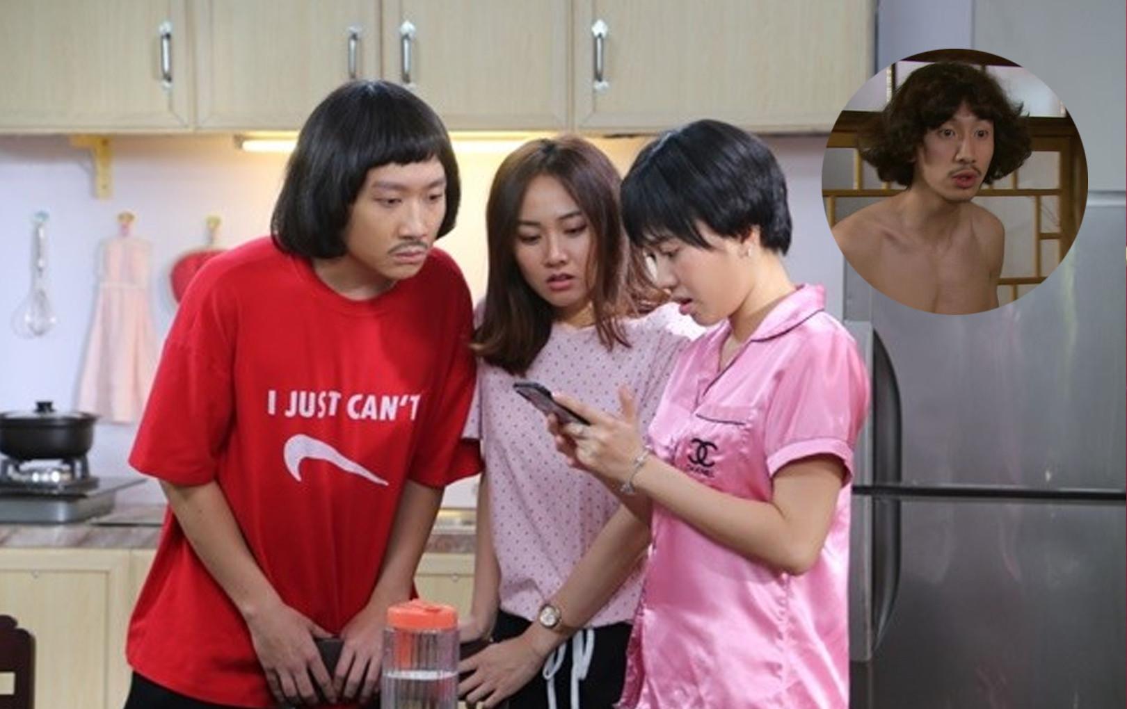 """""""Vựa muối"""" Lee Kwang Soo """"Gia đình số 1"""" phần 2 bản Việt mặn không kém gì bản Hàn"""