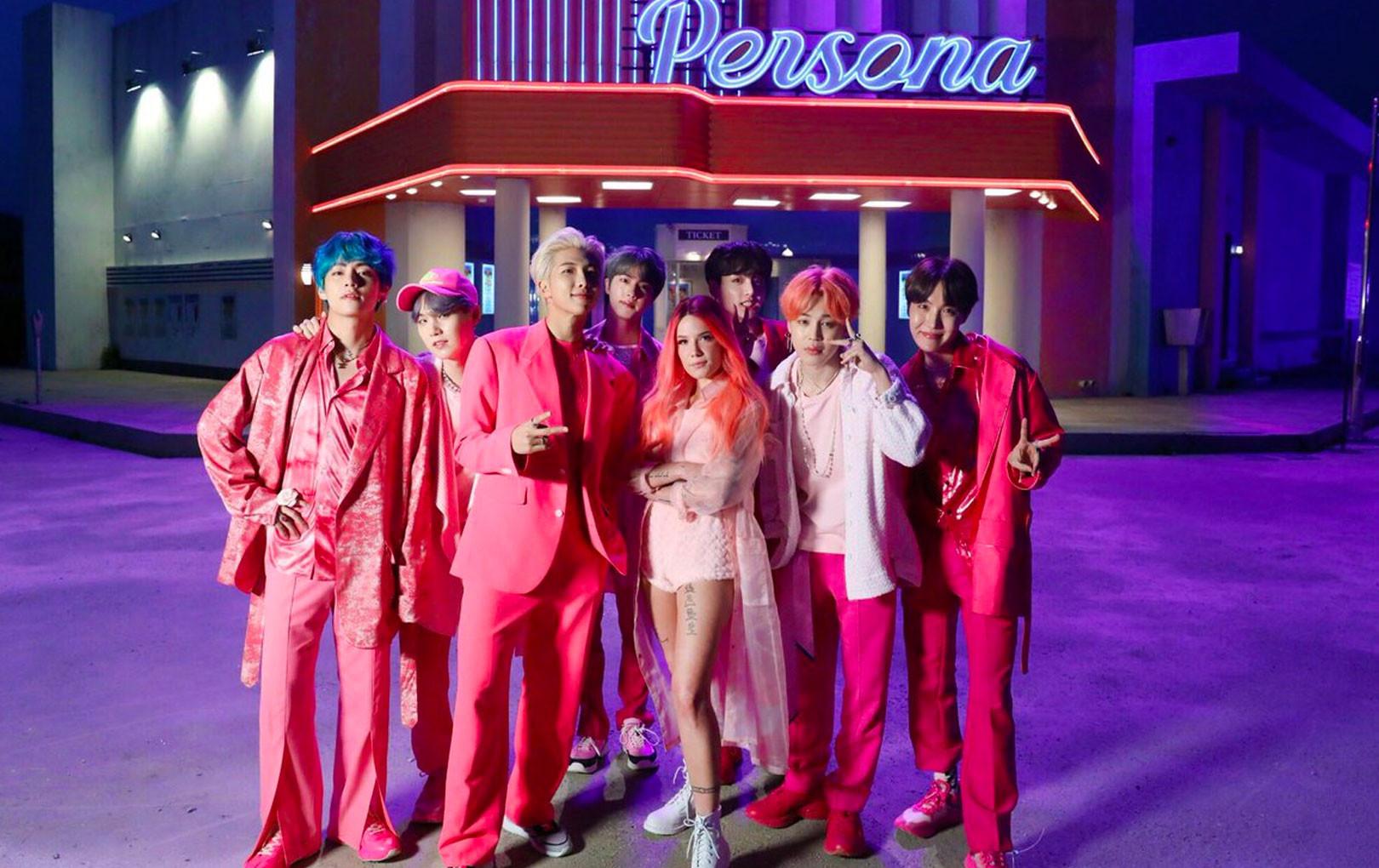 """Bị YouTube trừ 10 triệu view, """"Boy With Luv"""" vẫn trở thành MV đạt 100 triệu view nhanh nhất thế giới"""