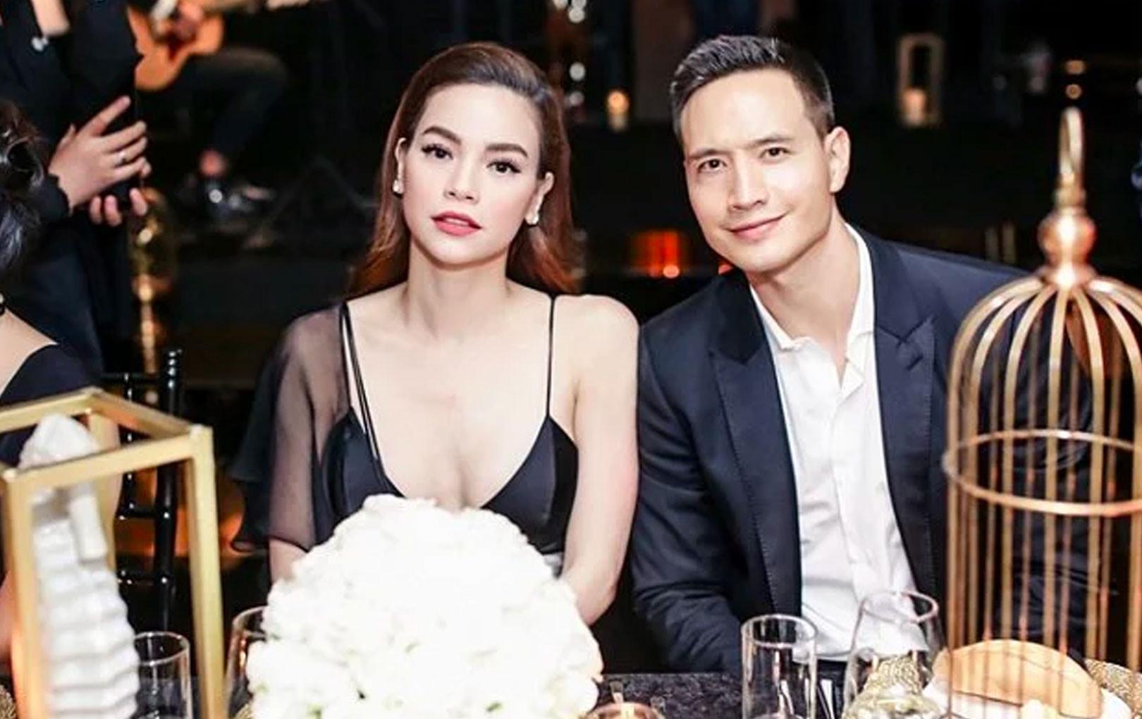 Cùng đăng một bức ảnh, Kim Lý và Hà Hồ lại tiết lộ điều bất ngờ về nhau