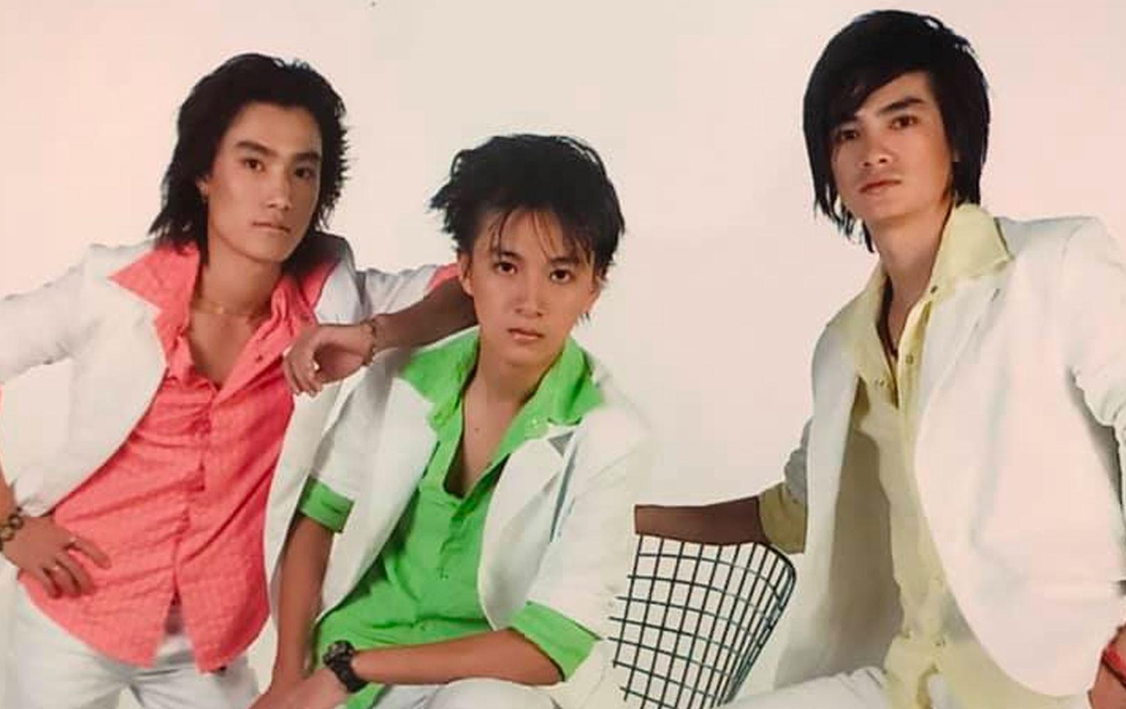 Từ hình thời 'ơ kìa' của Ngô Kiến Huy: Fan 'ngã ngửa' trước phong cách thời trang các nhóm nhạc đình đám cách đây 10 năm