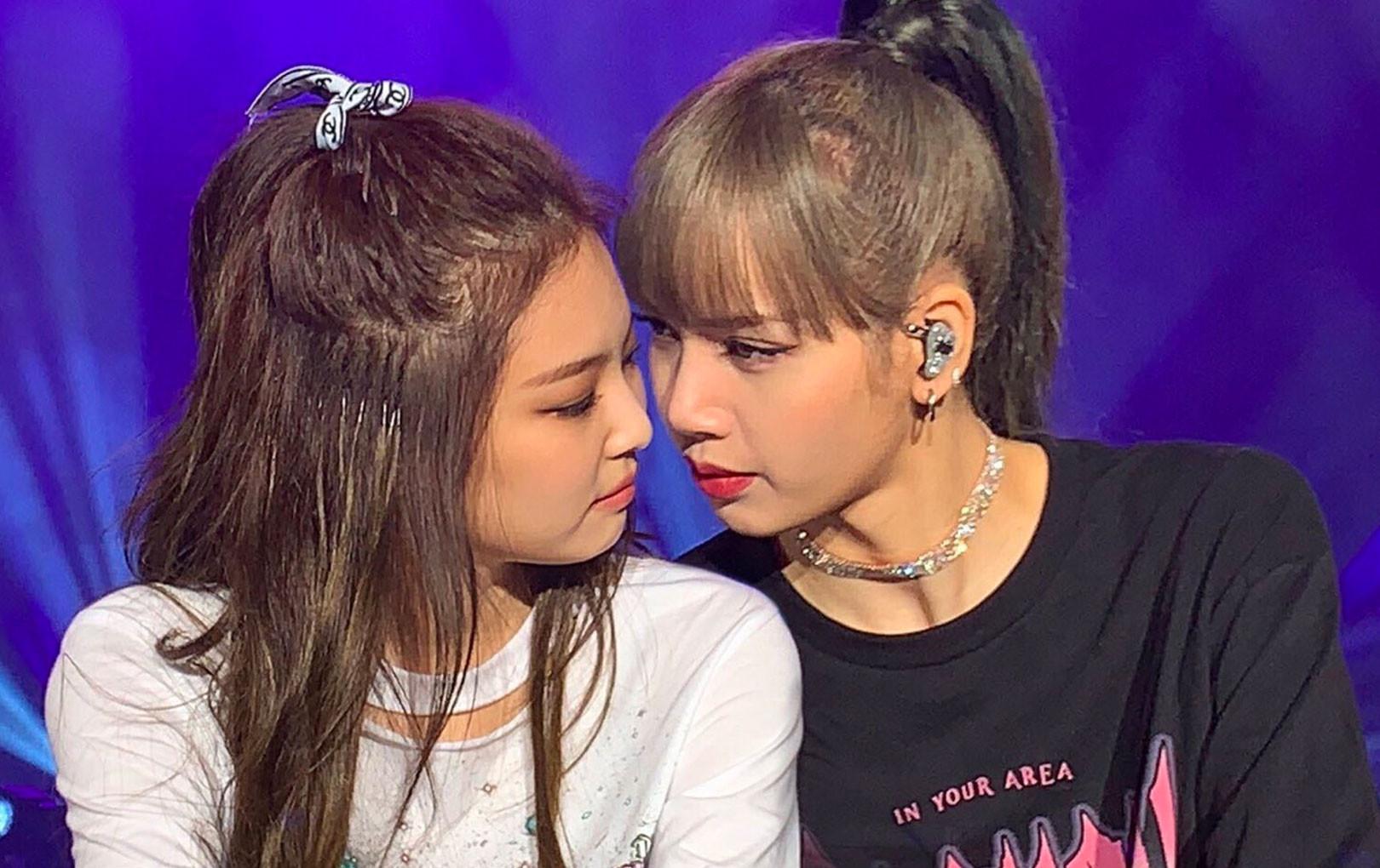 Lisa - Jennie lọt top những cô gái vàng của Kpop, hoàn hảo cả ngoại hình lẫn tài năng