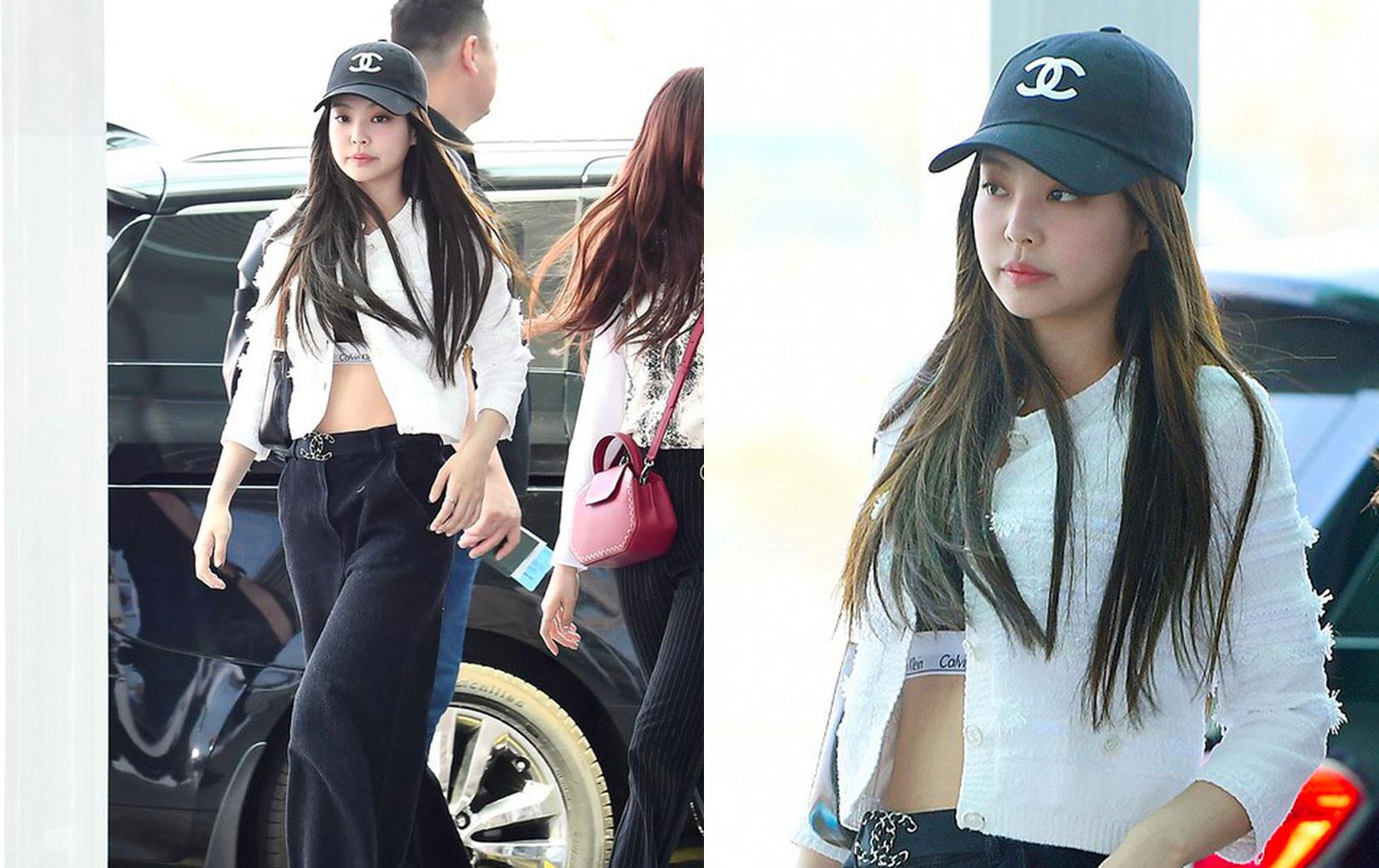 Mặc đồ đắt thì nhiều nhưng nhấn nhá thông minh như Jennie thì không phải ai cũng làm được
