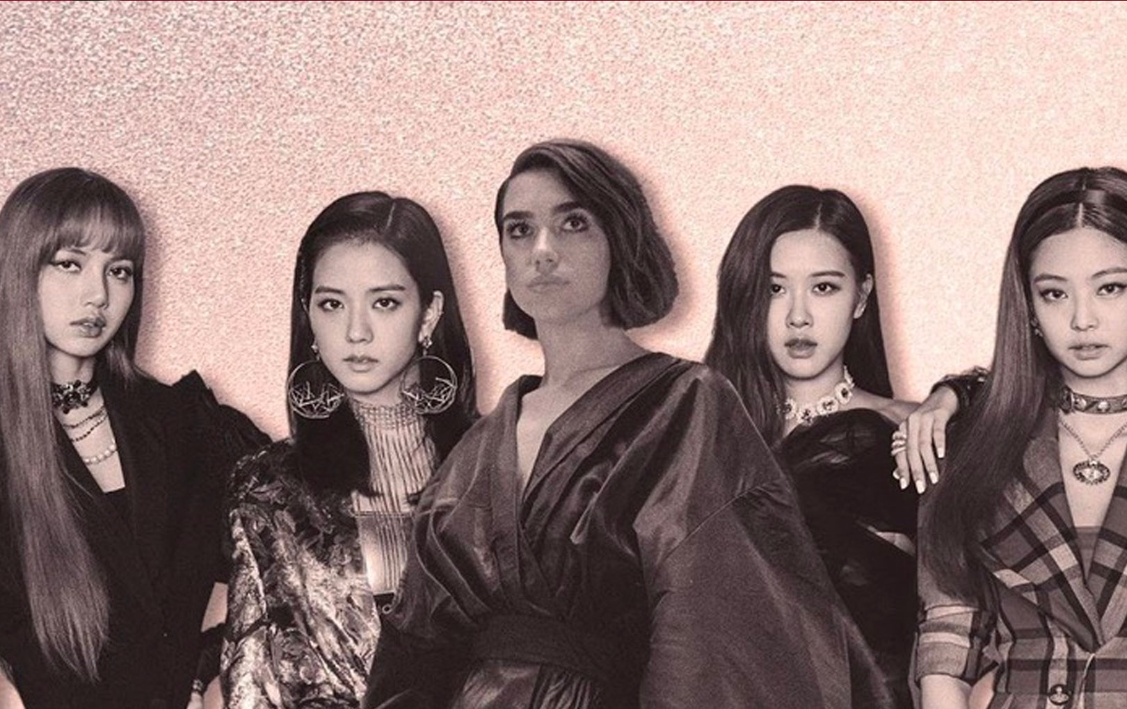 """Idol Kpop và những màn kết hợp xuyên lục địa: Khi mác """"sao"""" ngoại vẫn tạo nên """"bom xịt"""""""